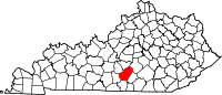 Adair County Public Records