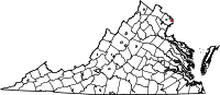 Alexandria County Public Records
