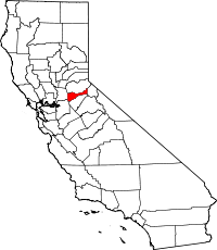 Amador County Public Records