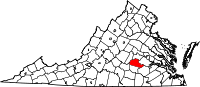 Amelia County Public Records
