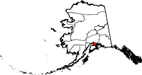 Anchorage Borough Public Records