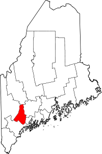Androscoggin County Public Records