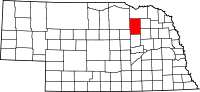 Antelope County Public Records