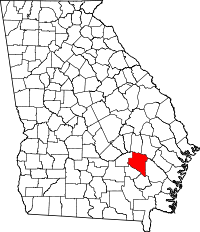 Appling County Public Records
