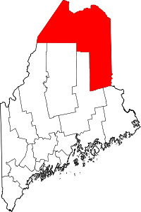 Aroostook County Public Records