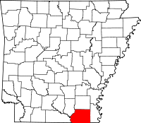 Ashley County Public Records