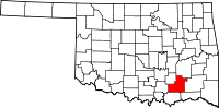Atoka County Public Records