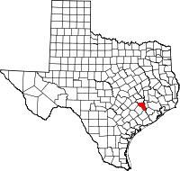 Austin County Public Records