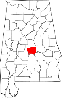 Autauga County Public Records