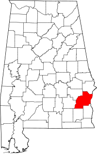 Barbour County Public Records