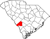Barnwell County Public Records