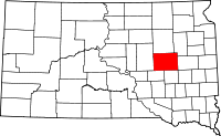 Beadle County Public Records