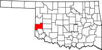 Beckham County Public Records