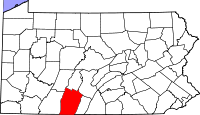 Bedford County Public Records