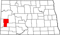 Billings County Public Records