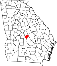 Bleckley County Public Records