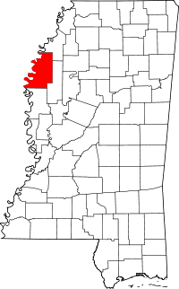 Bolivar County Public Records