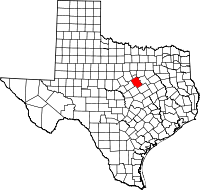 Bosque County Public Records