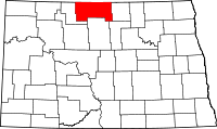 Bottineau County Public Records