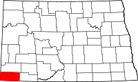 Bowman County Public Records