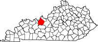 Breckinridge County Public Records