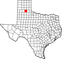 Briscoe County Public Records