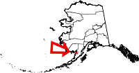 Bristol Bay Borough Public Records