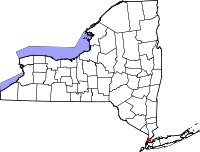 Bronx County Public Records