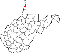 Brooke County Public Records