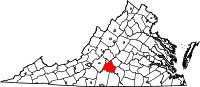 Campbell County Public Records