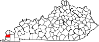 Carlisle County Public Records