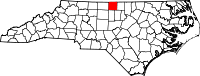 Caswell County Public Records