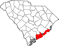 Charleston County Public Records