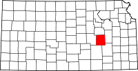 Chase County Public Records