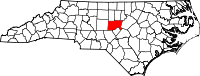 Chatham County Public Records