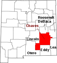 Chaves County Public Records