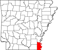 Chicot County Public Records