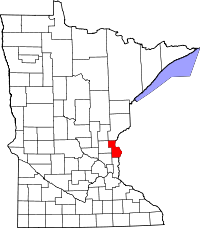 Chisago County Public Records