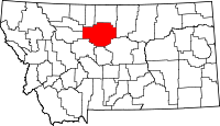 Chouteau County Public Records