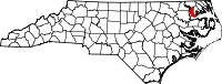 Chowan County Public Records