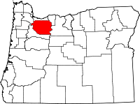 Clackamas County Public Records