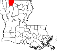 Claiborne Parish Public Records