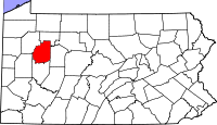 Clarion County Public Records