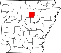 Cleburne County Public Records