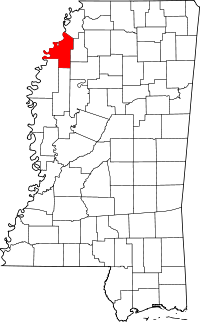 Coahoma County Public Records
