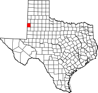 Cochran County Public Records