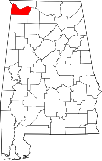Colbert County Public Records