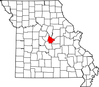Cole County Public Records