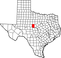 Coleman County Public Records