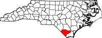 Columbus County Public Records